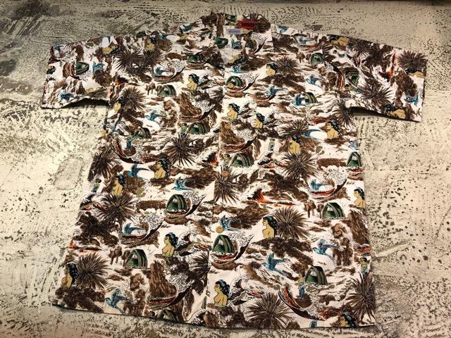 4月25日(水)大阪店アクセサリー&ヴィンテージ入荷!!#9  S/S VintageShirt編!Bowling,Hawaiian,Rayon!!_c0078587_3133511.jpg