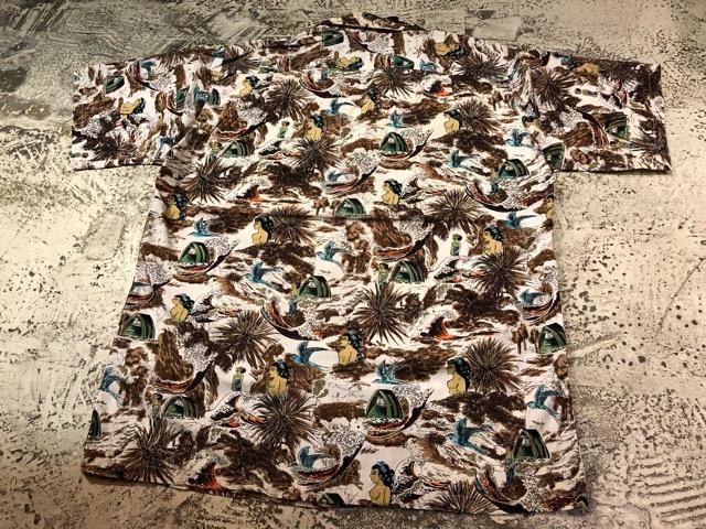4月25日(水)大阪店アクセサリー&ヴィンテージ入荷!!#9  S/S VintageShirt編!Bowling,Hawaiian,Rayon!!_c0078587_3134319.jpg
