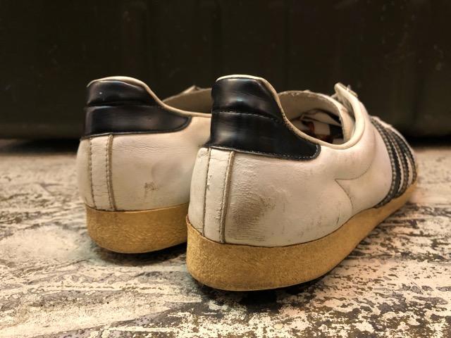 4月25日(水)大阪店アクセサリー&ヴィンテージ入荷!!#8  VintageSneaker編!adidas&PUMA!!_c0078587_313791.jpg
