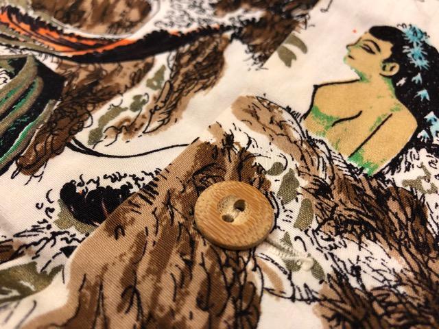 4月25日(水)大阪店アクセサリー&ヴィンテージ入荷!!#9  S/S VintageShirt編!Bowling,Hawaiian,Rayon!!_c0078587_3141298.jpg