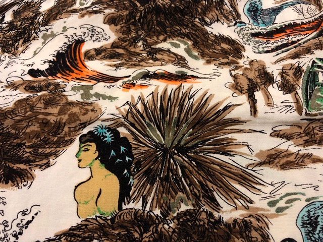 4月25日(水)大阪店アクセサリー&ヴィンテージ入荷!!#9  S/S VintageShirt編!Bowling,Hawaiian,Rayon!!_c0078587_3142167.jpg