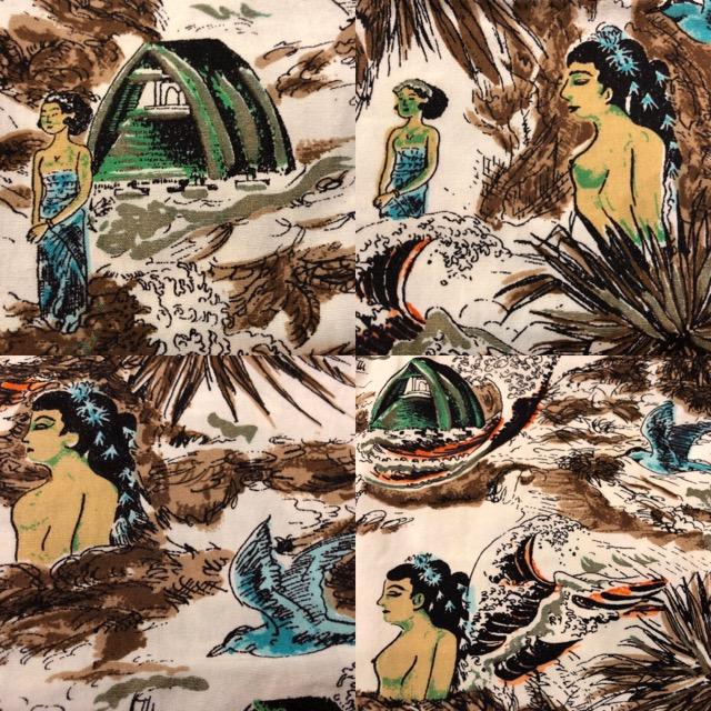4月25日(水)大阪店アクセサリー&ヴィンテージ入荷!!#9  S/S VintageShirt編!Bowling,Hawaiian,Rayon!!_c0078587_3142824.jpg