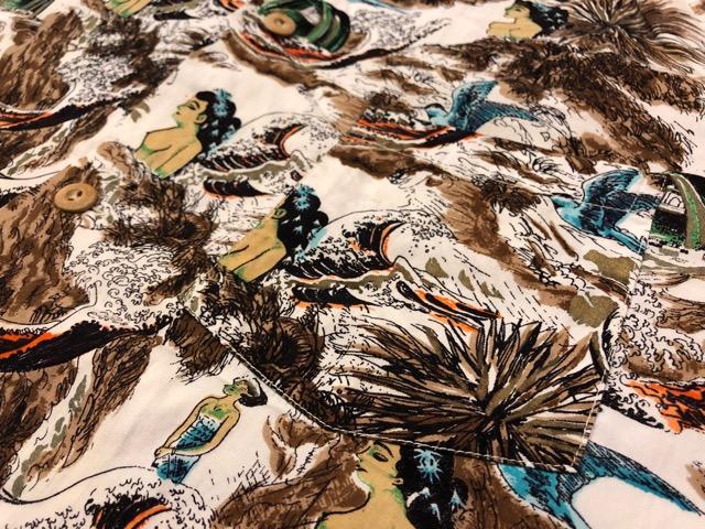 4月25日(水)大阪店アクセサリー&ヴィンテージ入荷!!#9  S/S VintageShirt編!Bowling,Hawaiian,Rayon!!_c0078587_314476.jpg