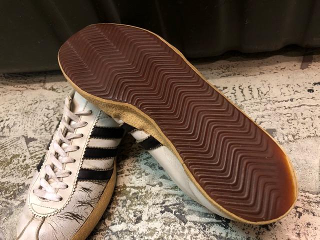 4月25日(水)大阪店アクセサリー&ヴィンテージ入荷!!#8  VintageSneaker編!adidas&PUMA!!_c0078587_314477.jpg
