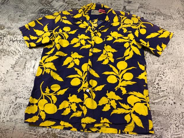 4月25日(水)大阪店アクセサリー&ヴィンテージ入荷!!#9  S/S VintageShirt編!Bowling,Hawaiian,Rayon!!_c0078587_3154437.jpg