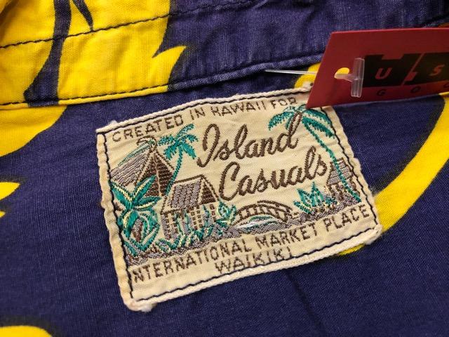 4月25日(水)大阪店アクセサリー&ヴィンテージ入荷!!#9  S/S VintageShirt編!Bowling,Hawaiian,Rayon!!_c0078587_3161095.jpg