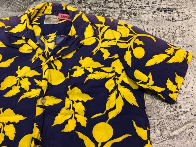 4月25日(水)大阪店アクセサリー&ヴィンテージ入荷!!#9  S/S VintageShirt編!Bowling,Hawaiian,Rayon!!_c0078587_3161780.jpg