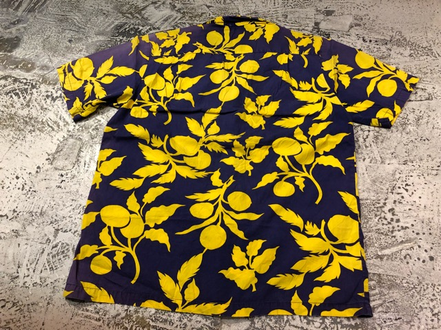 4月25日(水)大阪店アクセサリー&ヴィンテージ入荷!!#9  S/S VintageShirt編!Bowling,Hawaiian,Rayon!!_c0078587_316383.jpg