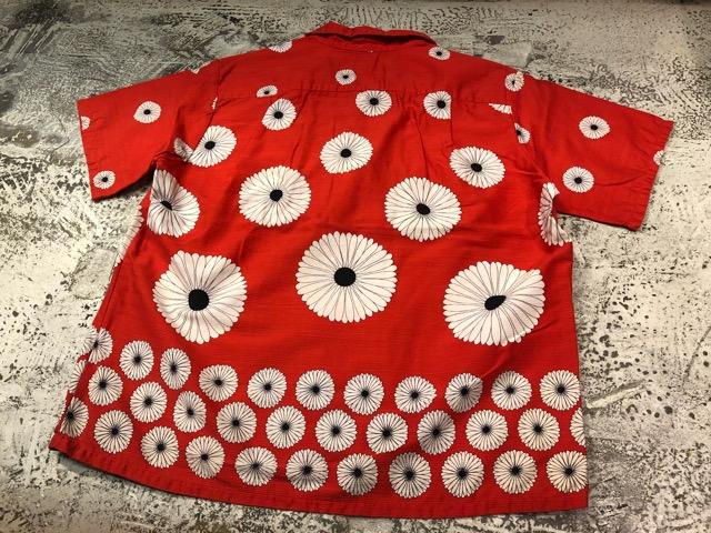 4月25日(水)大阪店アクセサリー&ヴィンテージ入荷!!#9  S/S VintageShirt編!Bowling,Hawaiian,Rayon!!_c0078587_3165283.jpg