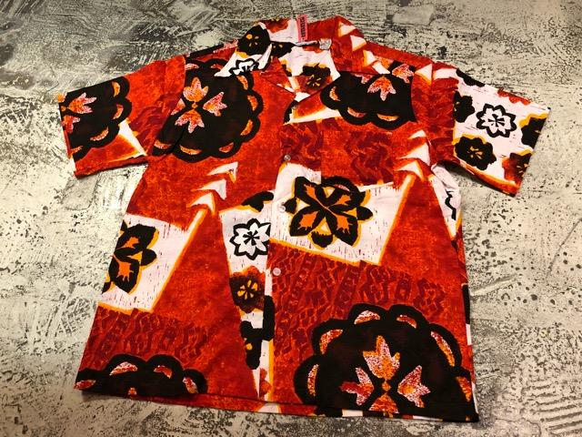 4月25日(水)大阪店アクセサリー&ヴィンテージ入荷!!#9  S/S VintageShirt編!Bowling,Hawaiian,Rayon!!_c0078587_3173221.jpg