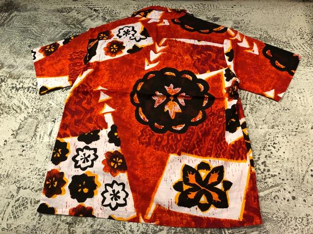 4月25日(水)大阪店アクセサリー&ヴィンテージ入荷!!#9  S/S VintageShirt編!Bowling,Hawaiian,Rayon!!_c0078587_3173886.jpg