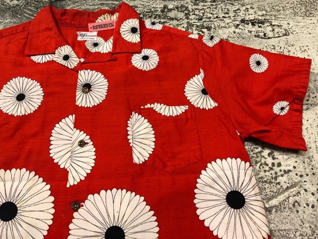 4月25日(水)大阪店アクセサリー&ヴィンテージ入荷!!#9  S/S VintageShirt編!Bowling,Hawaiian,Rayon!!_c0078587_317473.jpg