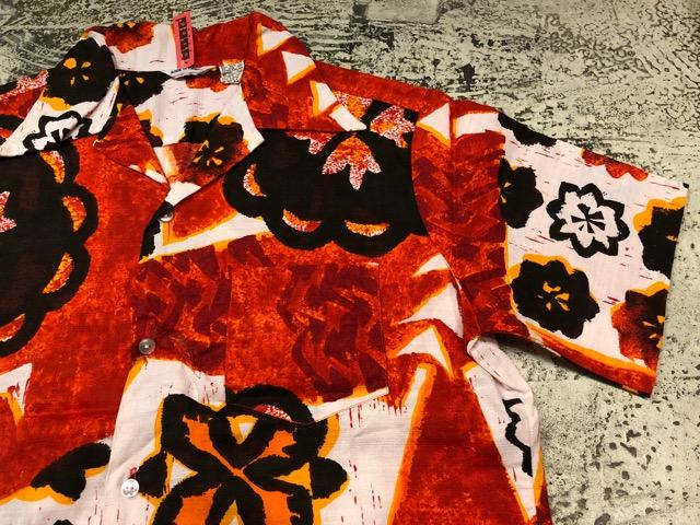 4月25日(水)大阪店アクセサリー&ヴィンテージ入荷!!#9  S/S VintageShirt編!Bowling,Hawaiian,Rayon!!_c0078587_317518.jpg