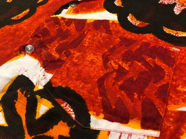 4月25日(水)大阪店アクセサリー&ヴィンテージ入荷!!#9  S/S VintageShirt編!Bowling,Hawaiian,Rayon!!_c0078587_3175948.jpg