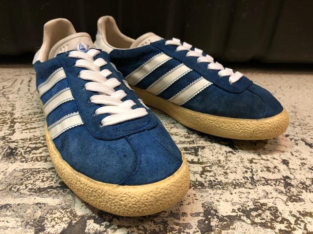 4月25日(水)大阪店アクセサリー&ヴィンテージ入荷!!#8  VintageSneaker編!adidas&PUMA!!_c0078587_32163.jpg