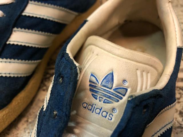 4月25日(水)大阪店アクセサリー&ヴィンテージ入荷!!#8  VintageSneaker編!adidas&PUMA!!_c0078587_322590.jpg