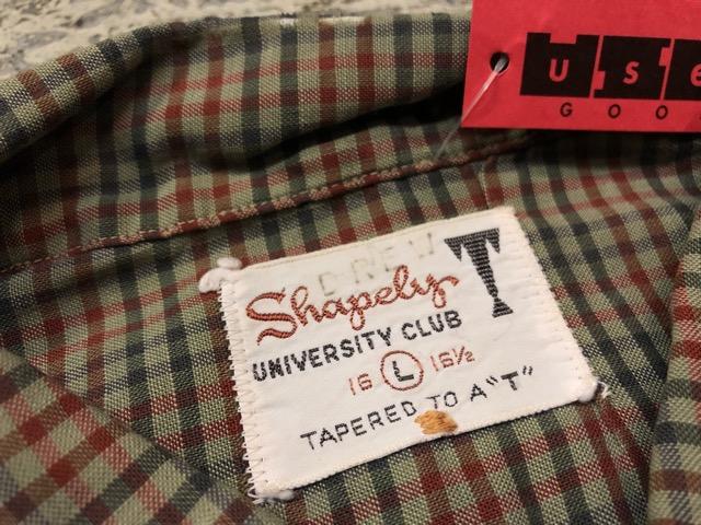 4月25日(水)大阪店アクセサリー&ヴィンテージ入荷!!#9  S/S VintageShirt編!Bowling,Hawaiian,Rayon!!_c0078587_3235916.jpg