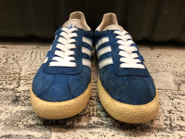 4月25日(水)大阪店アクセサリー&ヴィンテージ入荷!!#8  VintageSneaker編!adidas&PUMA!!_c0078587_323846.jpg