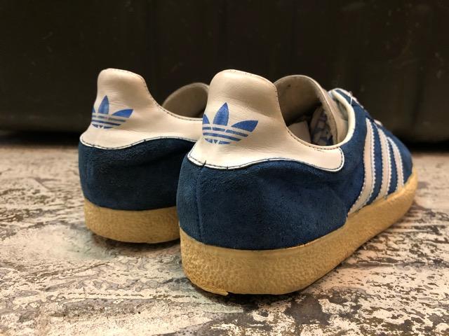 4月25日(水)大阪店アクセサリー&ヴィンテージ入荷!!#8  VintageSneaker編!adidas&PUMA!!_c0078587_325257.jpg