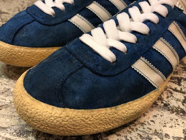 4月25日(水)大阪店アクセサリー&ヴィンテージ入荷!!#8  VintageSneaker編!adidas&PUMA!!_c0078587_331558.jpg