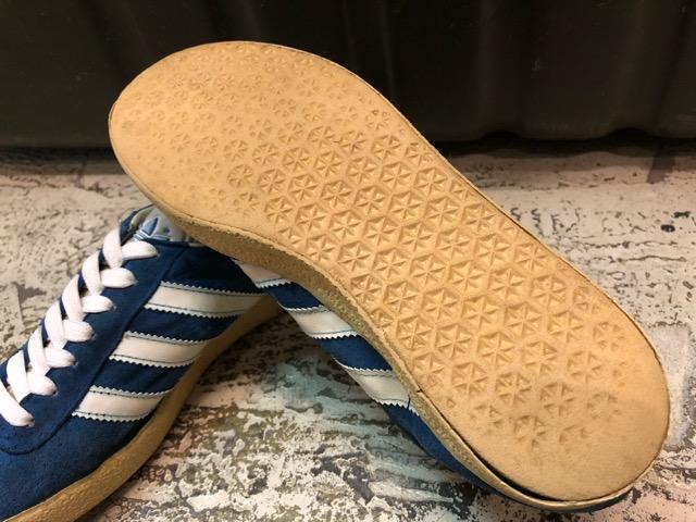 4月25日(水)大阪店アクセサリー&ヴィンテージ入荷!!#8  VintageSneaker編!adidas&PUMA!!_c0078587_33237.jpg