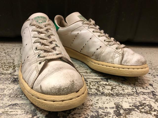 4月25日(水)大阪店アクセサリー&ヴィンテージ入荷!!#8  VintageSneaker編!adidas&PUMA!!_c0078587_332852.jpg