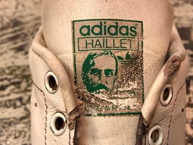 4月25日(水)大阪店アクセサリー&ヴィンテージ入荷!!#8  VintageSneaker編!adidas&PUMA!!_c0078587_333759.jpg