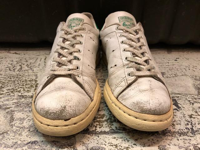 4月25日(水)大阪店アクセサリー&ヴィンテージ入荷!!#8  VintageSneaker編!adidas&PUMA!!_c0078587_334367.jpg