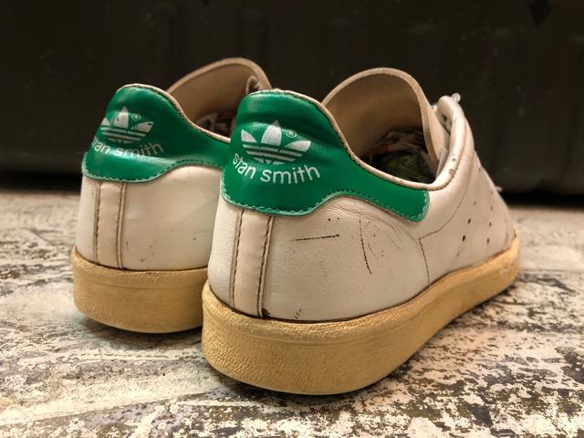 4月25日(水)大阪店アクセサリー&ヴィンテージ入荷!!#8  VintageSneaker編!adidas&PUMA!!_c0078587_335522.jpg