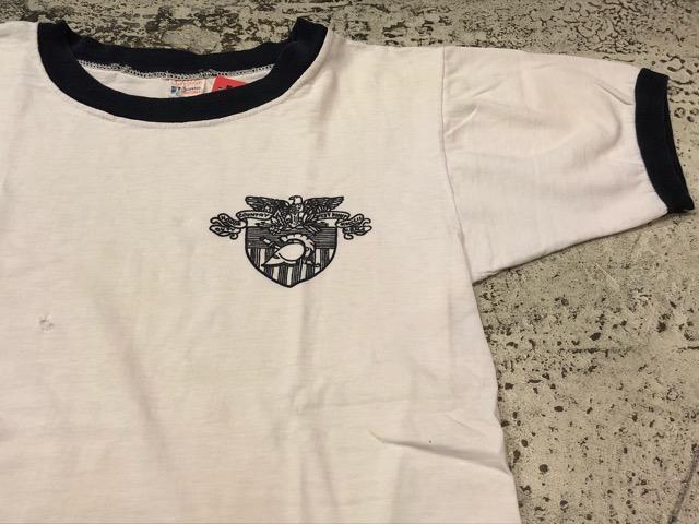 4月25日(水)大阪店アクセサリー&ヴィンテージ入荷!!#10 U.S.Military編Part2!MilitaryT-Shirt!!_c0078587_3361490.jpg