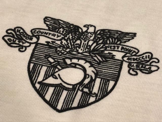 4月25日(水)大阪店アクセサリー&ヴィンテージ入荷!!#10 U.S.Military編Part2!MilitaryT-Shirt!!_c0078587_3363347.jpg