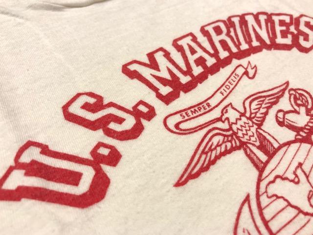 4月25日(水)大阪店アクセサリー&ヴィンテージ入荷!!#10 U.S.Military編Part2!MilitaryT-Shirt!!_c0078587_3374645.jpg