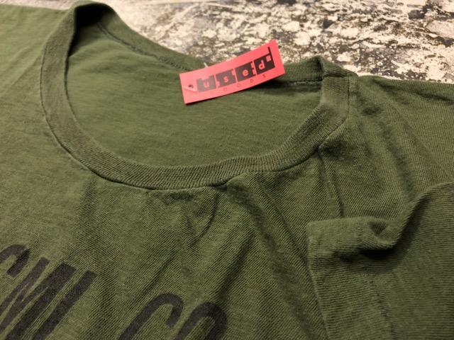 4月25日(水)大阪店アクセサリー&ヴィンテージ入荷!!#10 U.S.Military編Part2!MilitaryT-Shirt!!_c0078587_338819.jpg