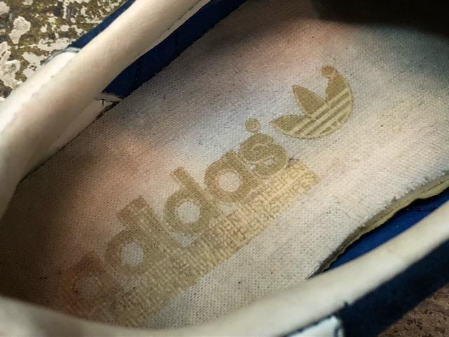 4月25日(水)大阪店アクセサリー&ヴィンテージ入荷!!#8  VintageSneaker編!adidas&PUMA!!_c0078587_33934.jpg