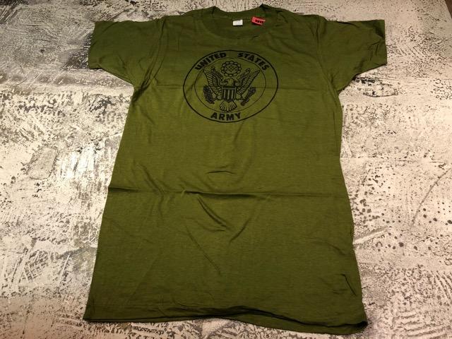 4月25日(水)大阪店アクセサリー&ヴィンテージ入荷!!#10 U.S.Military編Part2!MilitaryT-Shirt!!_c0078587_3395357.jpg