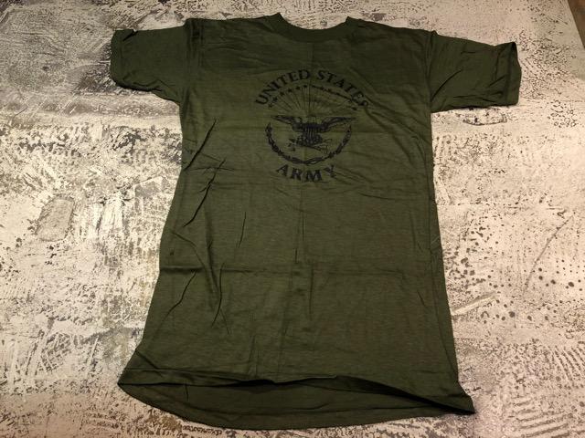 4月25日(水)大阪店アクセサリー&ヴィンテージ入荷!!#10 U.S.Military編Part2!MilitaryT-Shirt!!_c0078587_3403529.jpg