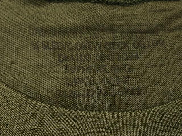 4月25日(水)大阪店アクセサリー&ヴィンテージ入荷!!#10 U.S.Military編Part2!MilitaryT-Shirt!!_c0078587_3404888.jpg
