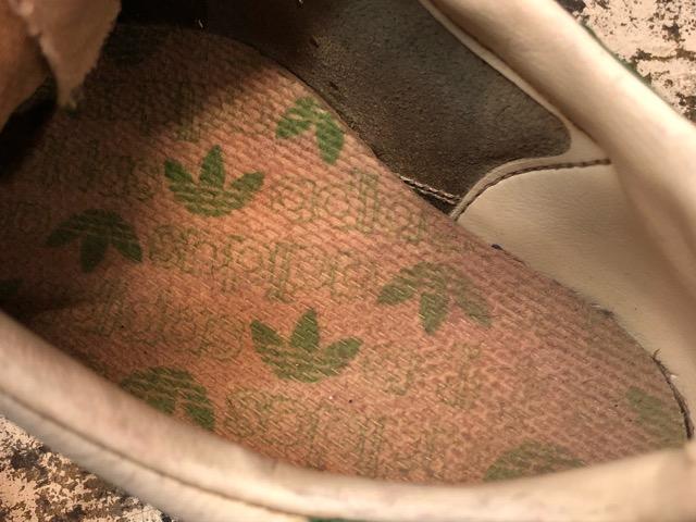 4月25日(水)大阪店アクセサリー&ヴィンテージ入荷!!#8  VintageSneaker編!adidas&PUMA!!_c0078587_34105.jpg
