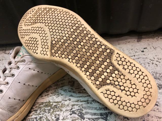 4月25日(水)大阪店アクセサリー&ヴィンテージ入荷!!#8  VintageSneaker編!adidas&PUMA!!_c0078587_3423.jpg