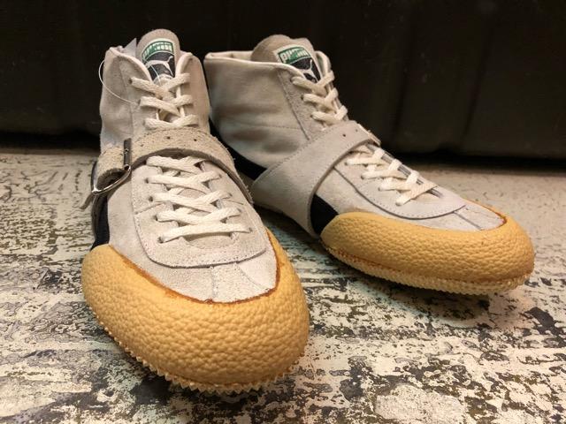 4月25日(水)大阪店アクセサリー&ヴィンテージ入荷!!#8  VintageSneaker編!adidas&PUMA!!_c0078587_344471.jpg