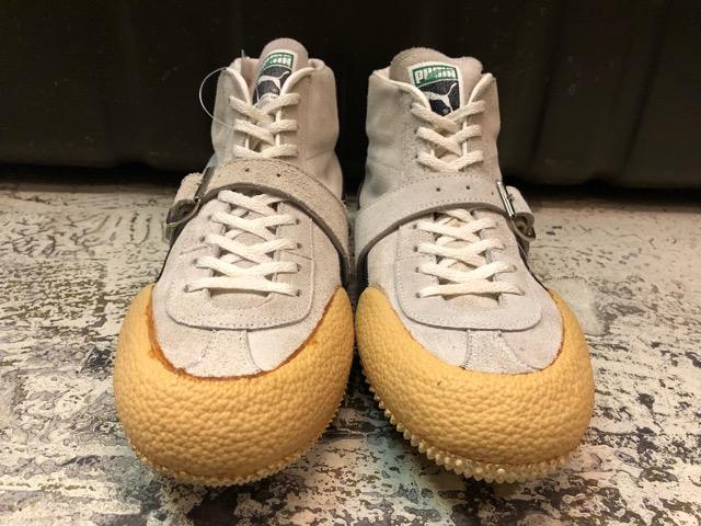 4月25日(水)大阪店アクセサリー&ヴィンテージ入荷!!#8  VintageSneaker編!adidas&PUMA!!_c0078587_352038.jpg