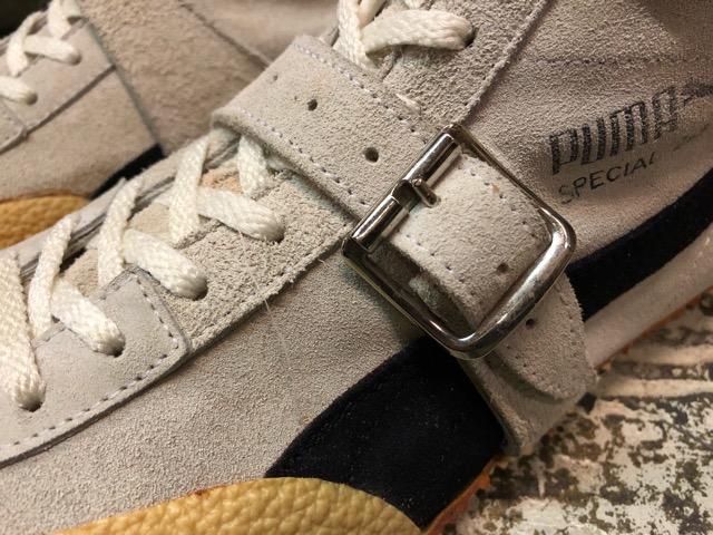 4月25日(水)大阪店アクセサリー&ヴィンテージ入荷!!#8  VintageSneaker編!adidas&PUMA!!_c0078587_355028.jpg