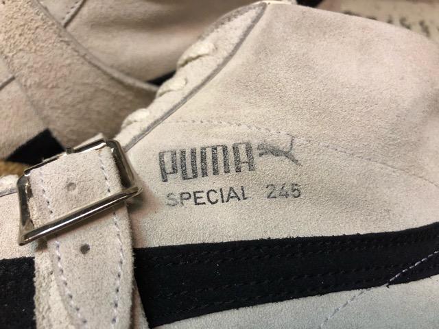 4月25日(水)大阪店アクセサリー&ヴィンテージ入荷!!#8  VintageSneaker編!adidas&PUMA!!_c0078587_3562.jpg