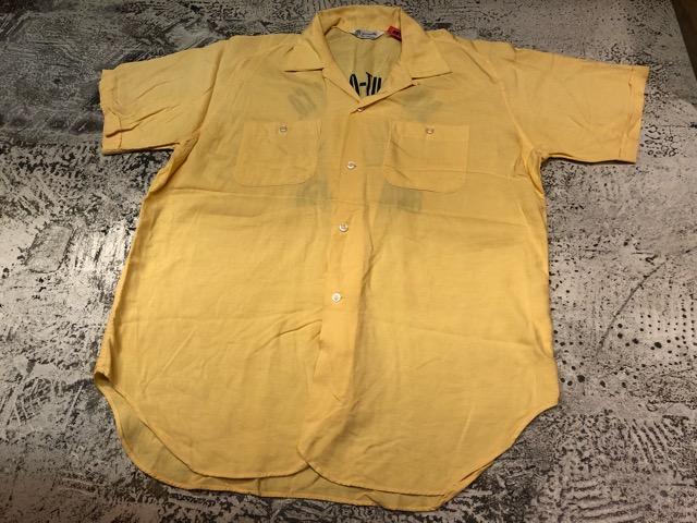 4月25日(水)大阪店アクセサリー&ヴィンテージ入荷!!#9  S/S VintageShirt編!Bowling,Hawaiian,Rayon!!_c0078587_395335.jpg