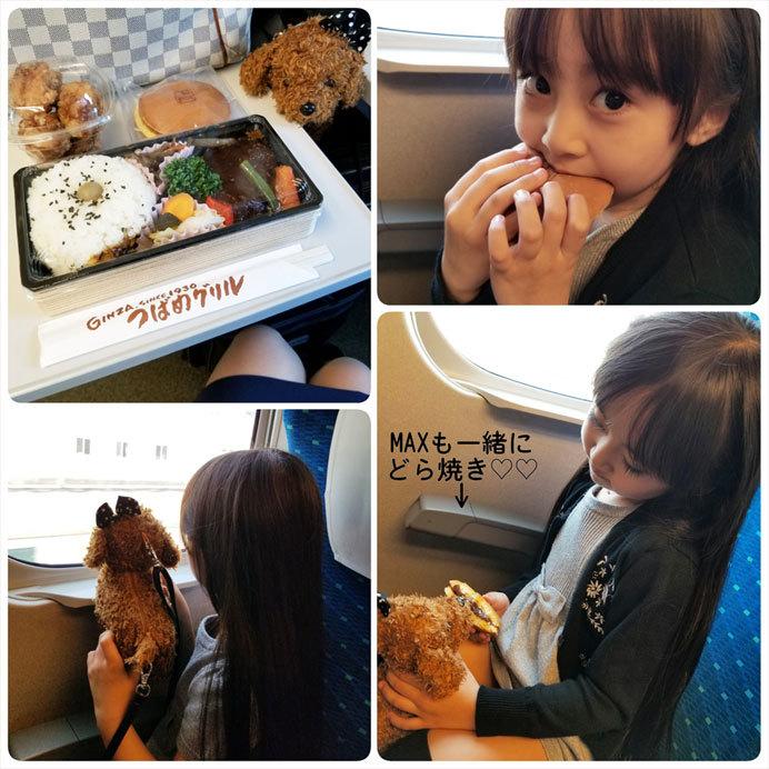 母娘で京都…撮影、そして大好きな方々と再会♡_d0224894_10135398.jpg