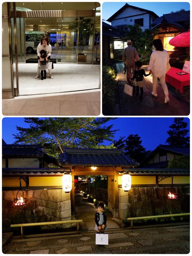 母娘で京都…撮影、そして大好きな方々と再会♡_d0224894_11264337.jpg