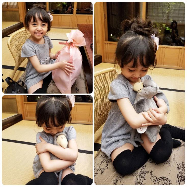 母娘で京都…撮影、そして大好きな方々と再会♡_d0224894_12060307.jpg