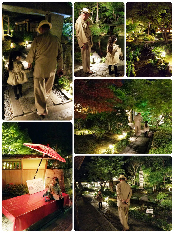 母娘で京都…撮影、そして大好きな方々と再会♡_d0224894_13071312.jpg