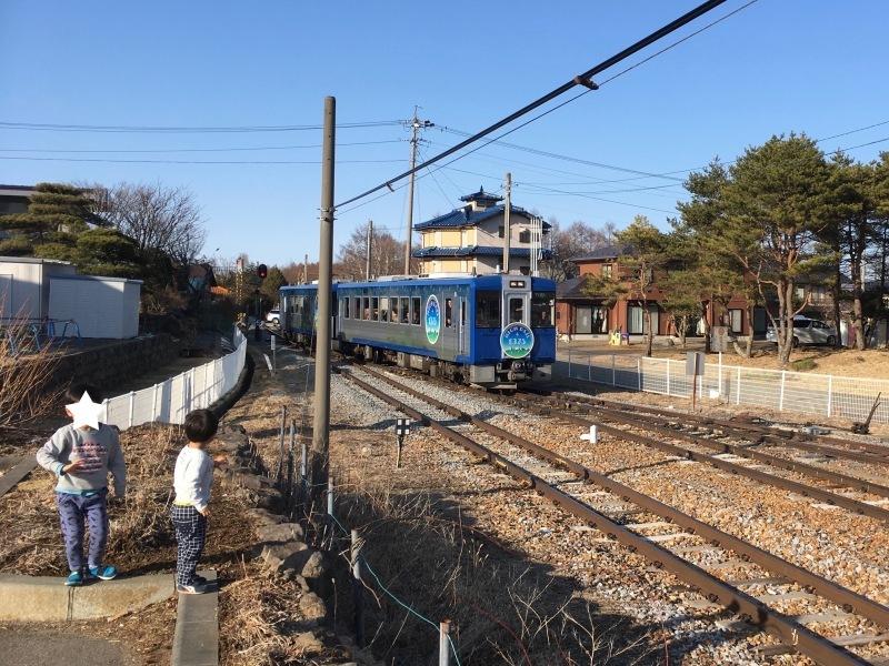 天空に一番近い列車 HIGH RAIL 1375 (ハイレール1375)_d0367998_16391718.jpg