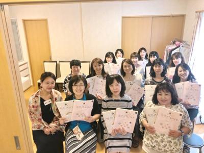 「虹色&花色パレットセミナー」_c0106100_19564048.jpg